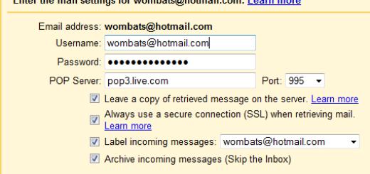 Kako da uvezete vaše stare Hotmail poruke u Gmail?