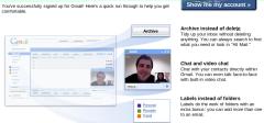 Kako da otvorite gmail nalog?