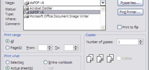 Kako da besplatno napravite PDF fajl?