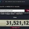Kako da proverite koliko vredi veb sajt?