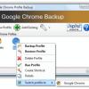 Kako da sačuvate vaša Google Chrome podešavanja?