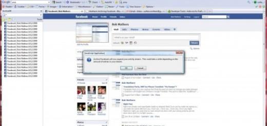 Kako da bekapujete Facebook nalog ?