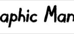 45 ručno pisanih fontova