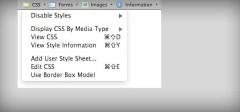10 Firefox dodataka za veb dizajnere