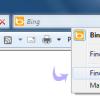 Kako da dodate Google pretragu u Internet Explorer