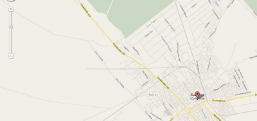 Instantizacija Google mapa, Twittera i Youtube-a