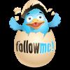 85+ zabavnih besplatnih Twitter ikonica