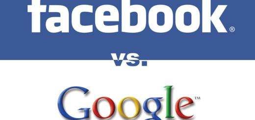 Facebook još uvek jako daleko od Googla po posetama sajtu