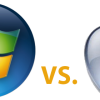 Mineapoliski okršaj Microsoft vs. Apple
