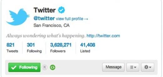 Skraćenice na tastaturi za novi Twitter