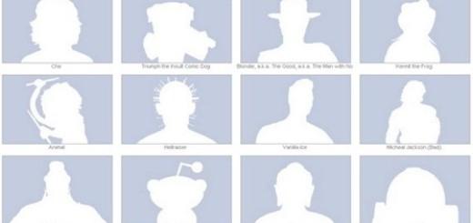 Kolekcija slika za vaš Facebook profil