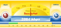 Proverite online brzinu Vašeg interneta
