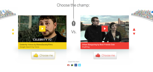 Najbolje iz Google Demo Slama