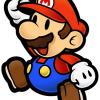 Super Mario i Microsoft Kinect