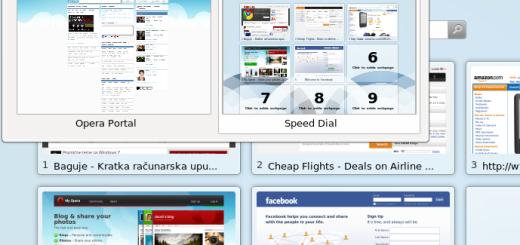Dostupna Opera 11 beta !