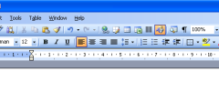Preslovljavanje teksta u Word-u