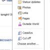 Prototip novog redizajna Facebooka!