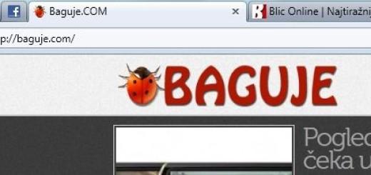 Dostupna osma beta Firefoxa 4!