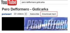 Dodaci za Google Chrome – You Tube