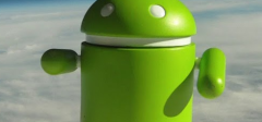 Google poslao Android u svemir