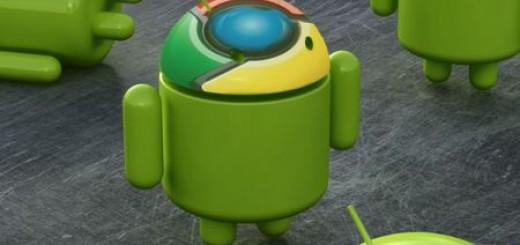 Razlike između Chrome OS i Android OS