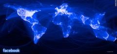 Kako izgleda svet u Facebooku ?