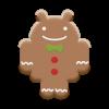 Novosti u Androidu 2.3 Gingerbread