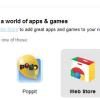 Google Chrome 10 dolazi uz dve nove igrice