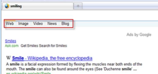 Kako da omogućite Google Instant u Firefoxu ?