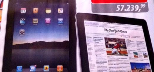 Apple iPad dostupan u Metrou