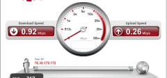Još dva servisa za testiranje brzine Interneta
