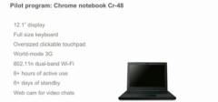 Zvanično predstavljen i Chrome OS