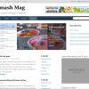 Smash Mag – prelepa blogger tema
