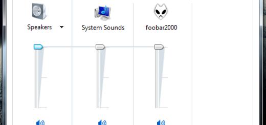 Foobar 1.1.2