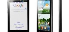 LG predstavio najtanji mobilni telefon – Optimus Black
