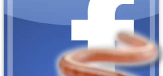 Crv koji blokira pristup Facebook-u