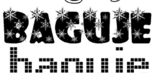 Velika kolekcija fontova – dafont.com