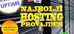 Kako da odaberete hosting provajdera?