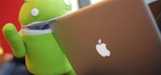 Promašena izjava: iOS sigurniji od Androida !