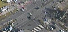 Pogled na saobraćaj u Beogradu preko Interneta