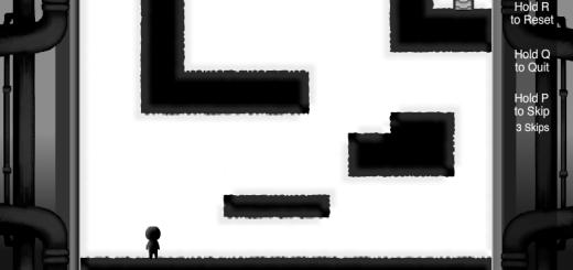 Zarazna flash igrica: SHIFT: Freedom!