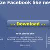 SocialPlus – Proširite mogućnosti Facebooka i promenite mu izgled