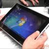 Gigabyte tablet sa Windows 7