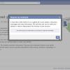 Kako da preuzmete svoje informacije sa Facebooka?