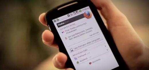 Nova brža beta mobilnog Firefoxa