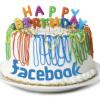 Facebook danas slavi 7. rođendan