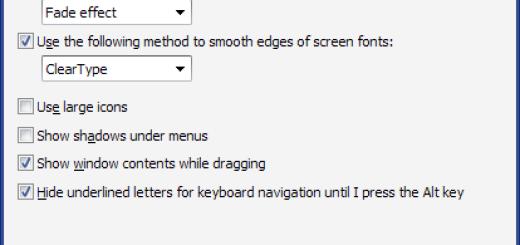 Poboljšanje kvaliteta prikaza na LCD monitorima