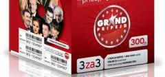 Grand pripejd mobilni paketi