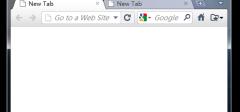 Pretvorite Firefox 4 u Google Chrome