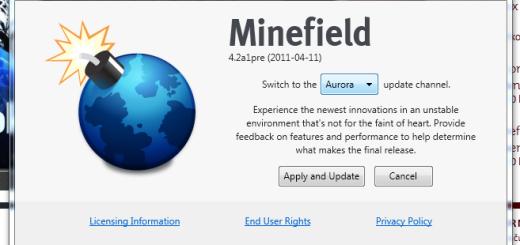 Ubrzani proces izdavanja Firefoxa